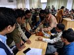 WCS-India organises a workshop in Tripura to combat wildlife trafficking