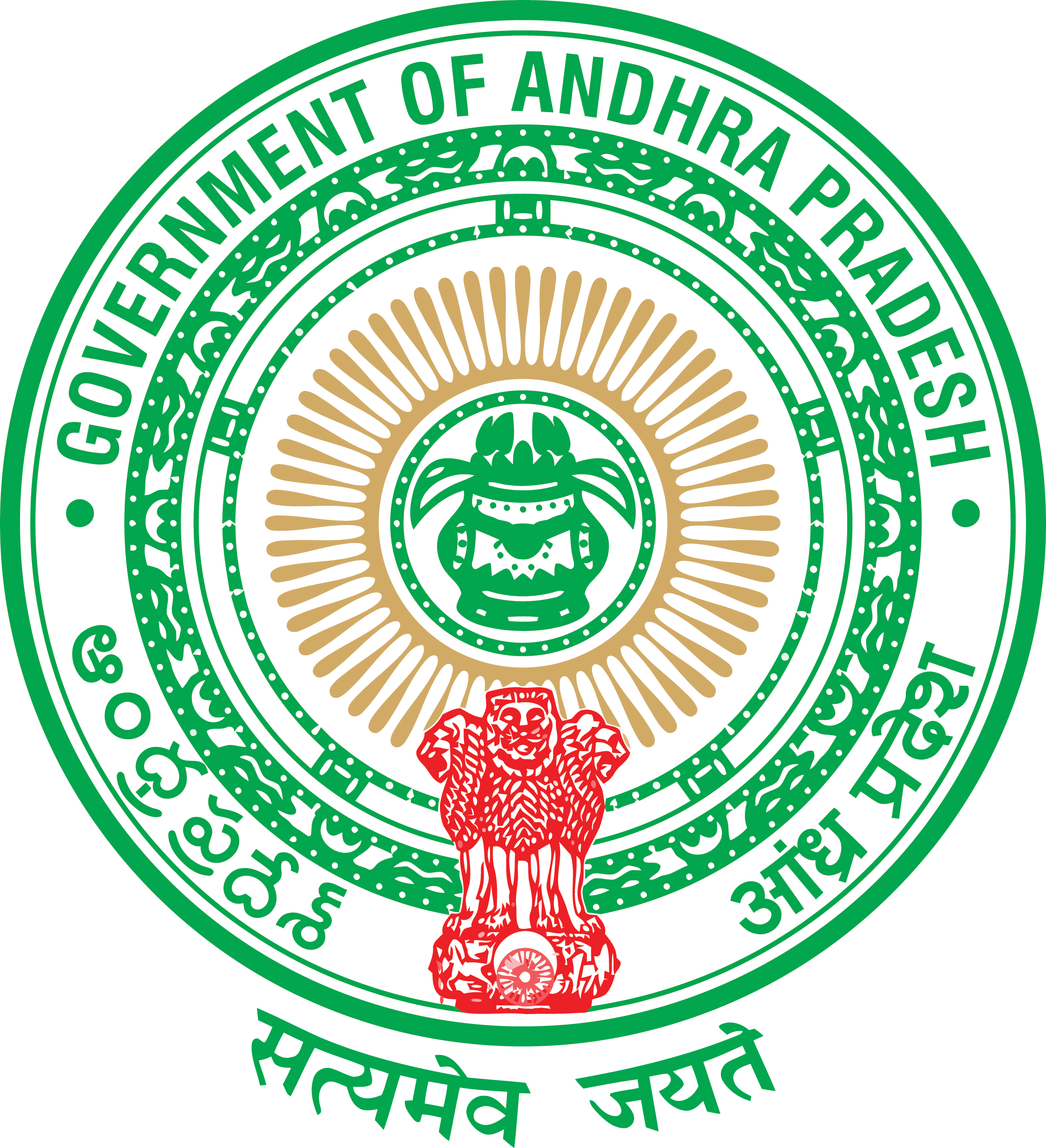 State Forest Department: Andhra Pradesh